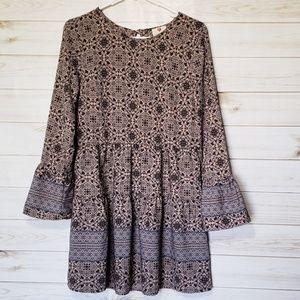❤ One Clothing Tunic Dress